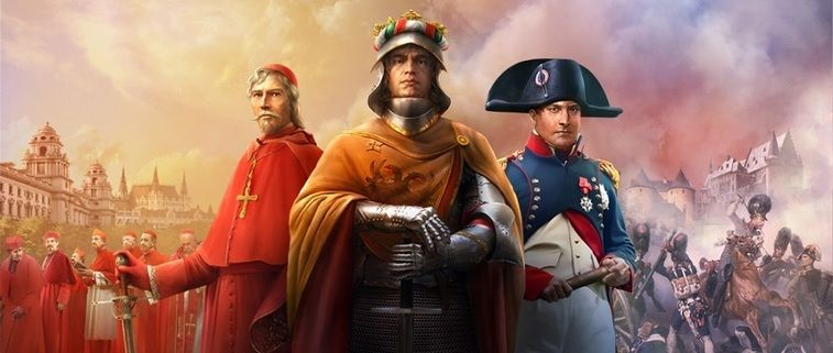 Europa Universalis IV: Emperor Review
