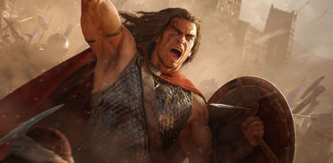Conan Unconquered Review