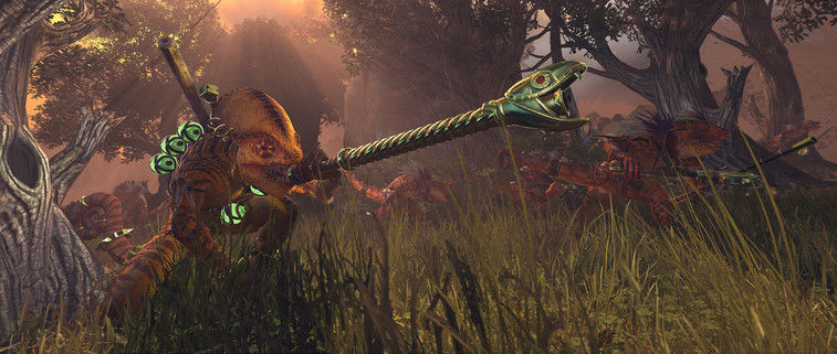 Total War: Warhammer 2 - The Silence & The Fury Review