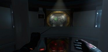 Downward Spiral: Horus Station Preview