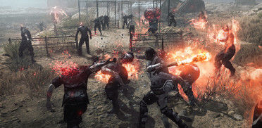 Metal Gear: Survive Review