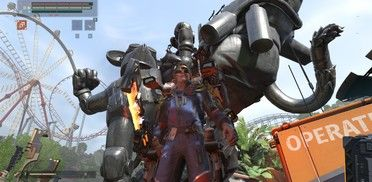 The Surge: A Walk In The Park DLC Review