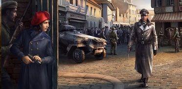 Hearts of Iron IV: La Résistance Review