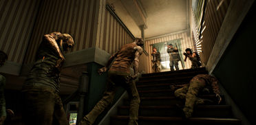 Overkill's The Walking Dead Beta Impressions