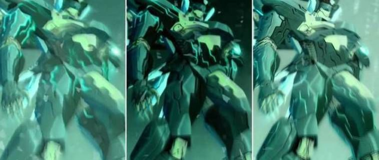 Zone of the Enders: The 2nd Runner - Mars Coming To PC In September