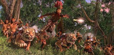 Total War: THREE KINGDOMS - The Furious Wild Review