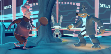 Sam and Max Save the World Review