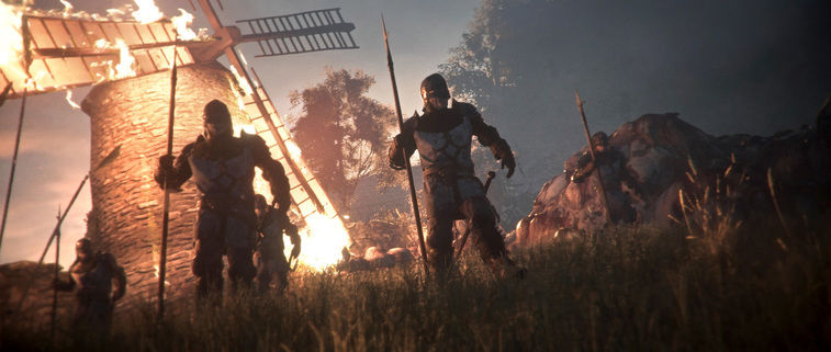 Plague Tale: Innocence Review