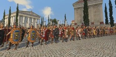 Total War Rome II: The Rise of the Republic