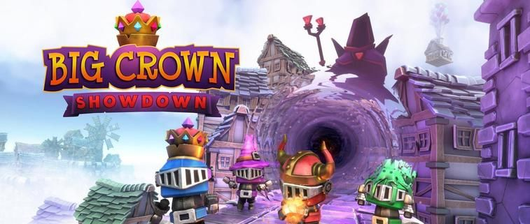 Big Crown: Showdown Hands-on Preview