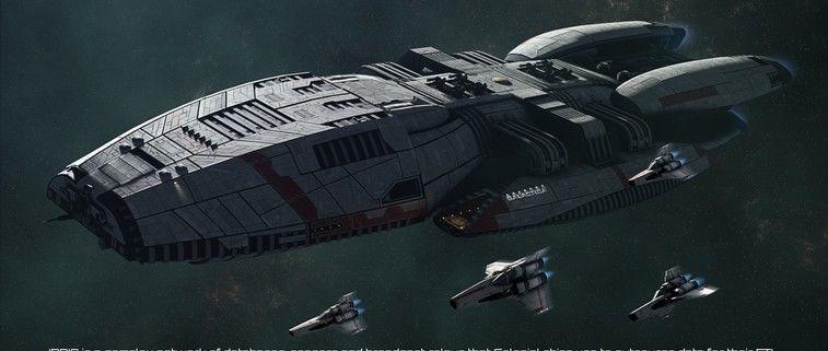 Battlestar Galactica: Deadlock DLC Analysis