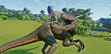Jurassic World Evolution: Secrets of Dr Wu Review
