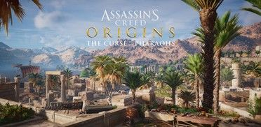 Assassin's Creed: Origins - Curse of the Pharaohs Review