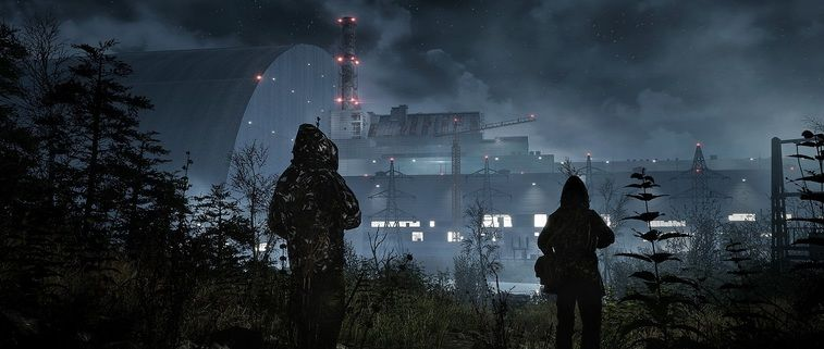Chernobylite Review