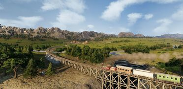 Railway Empire Hands-on Preview