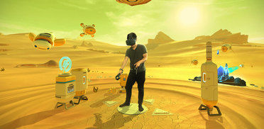 The Best VR Games You Can Play Right Now