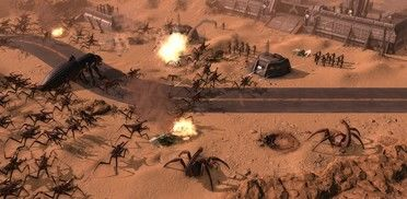 Starship Troopers - Terran Command First Impressions