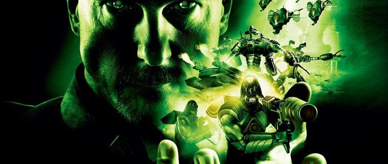 Is A New Command & Conquer Game In Development At EA?