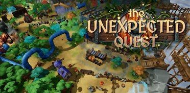 The Unexpected Quest Review