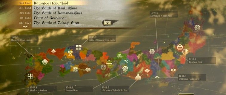 Nobunaga's Ambition: Taishi Review
