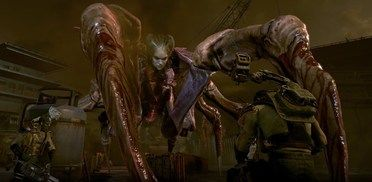Phoenix Point Hands-On Impressions