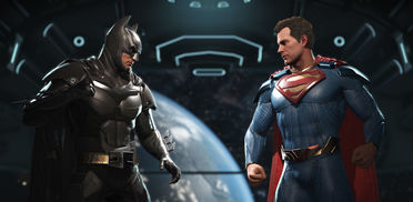 Injustice 2: Why it's coming to PC, and what we want to see