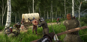 Kingdom Come: Deliverance Hands-on Preview