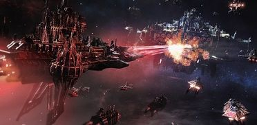 Battlefleet Gothic: Armada 2 - Chaos Campaign Expansion Review