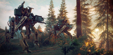 Generation Zero Review
