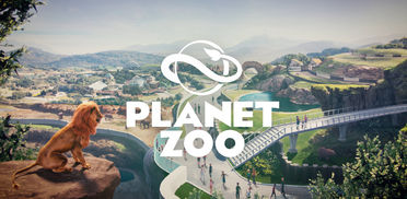 Planet Zoo First Impressions