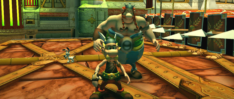 Asterix and Obelix XXL 2 Remastered Review