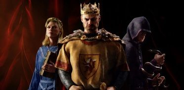 Crusader Kings III Hands-on Preview