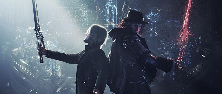 Final Fantasy XV: Windows Edition Interview