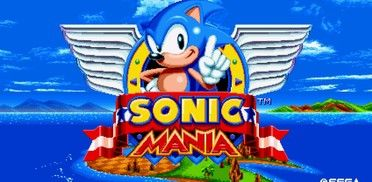 Sonic Mania Review