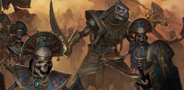 Total War: Warhammer II - Rise of the Tomb Kings Review