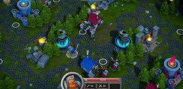 Tactical-strategy Exorder Launched On Steam