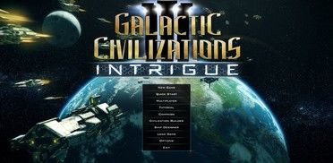 Galactic Civilizations III: Intrigue Review