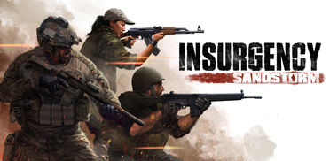 Insurgency: Sandstorm Hands-On Impressions