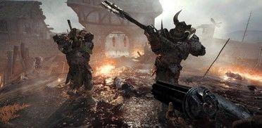 Warhammer: Vermintide 2 Is Insanely Hard