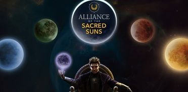 EXCLUSIVE: Alliance of the Sacred Suns Preview