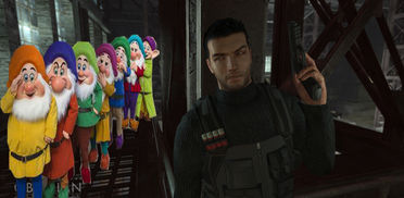 Obsidian can't make Alpha Protocol 2 because of Disney and Snow White & The Seven Dwarfs