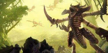 Warhammer 40,000: Gladius - Tyranids Review