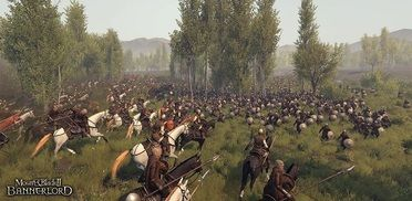 Mount and Blade II: Bannerlord Early Access Review