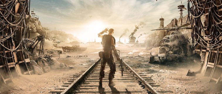 Metro Exodus Final Hands-On Impressions
