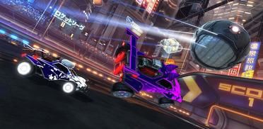 Rocket League Season 6 Begins With Player-Wide Resets