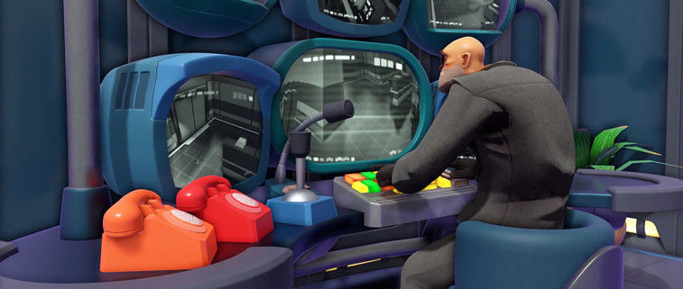 Evil Genius 2: World Domination Hands-off Preview