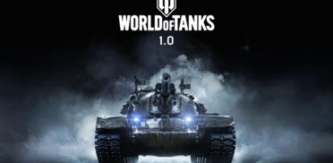 World of Tanks 1.0 Update