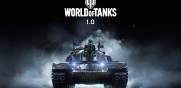 World of Tanks 1.0 Update