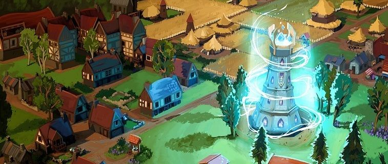 Distant Kingdoms Hands-on Preview