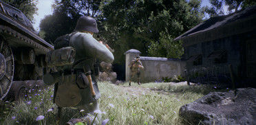 Battalion 1944 Hands-On Impressions